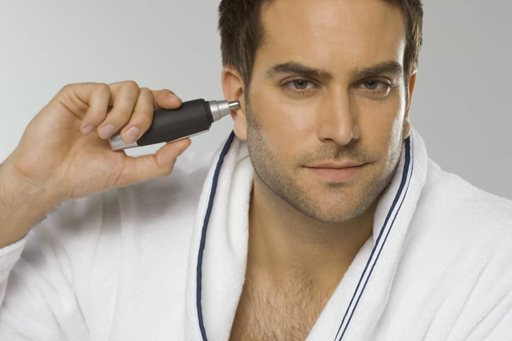 Kad brada svrbi