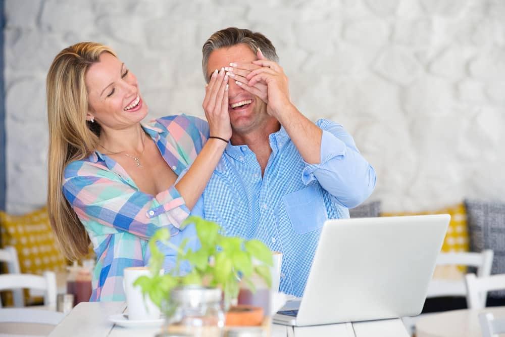 Kako iznenaditi momka