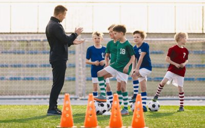 Kako postati fudbalski trener