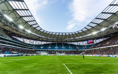 Najveći stadion na svetu