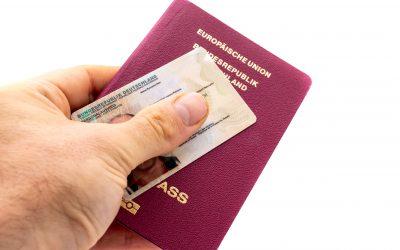 Uplata za ličnu kartu