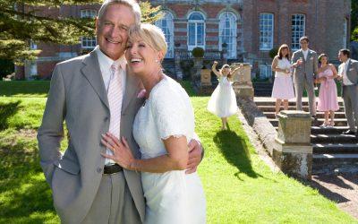 Venčanje zbog penzije
