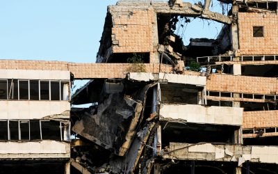 Kako nastaje zemljotres