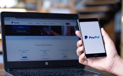 Kako prebaciti novac na paypal