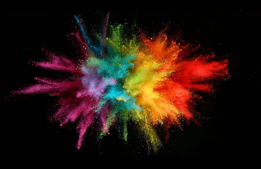 Koje boje idu zajedno