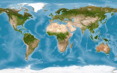 Koliko ima kontinenata