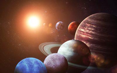 Koliko ima planeta