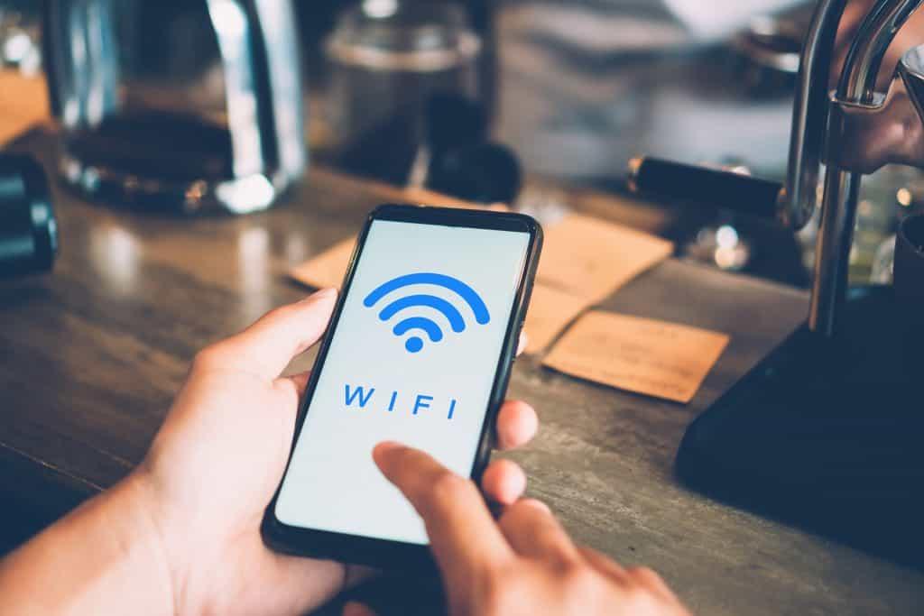 Što je wifi