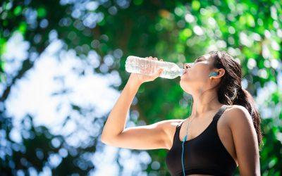 Zašto je voda važna za život